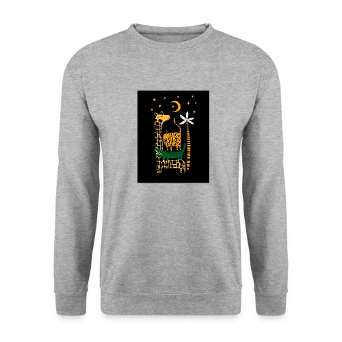 animals at night - Unisex Sweatshirt