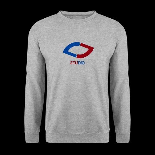 CC LOGO 2 png - Männer Pullover