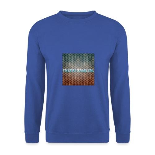 TheRayGames Merch - Men's Sweatshirt