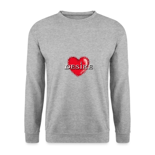 Desire Nightclub - Men's Sweatshirt