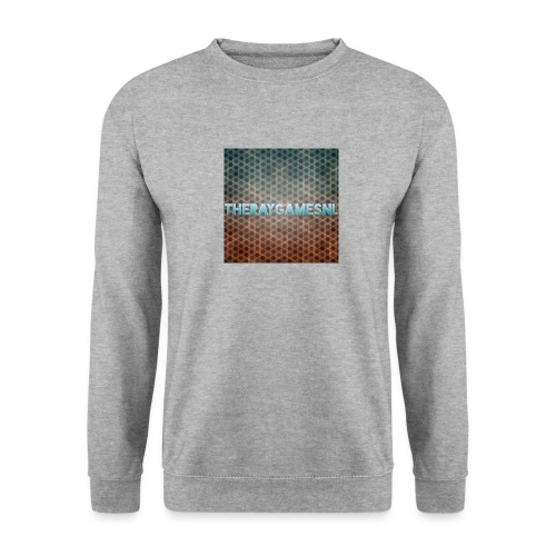TheRayGames Merch - Men's Sweatshirt