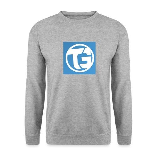 TURBOTRUI - Unisex sweater