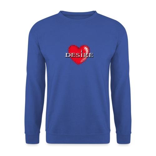 Desire Nightclub - Men's Sweatshirt