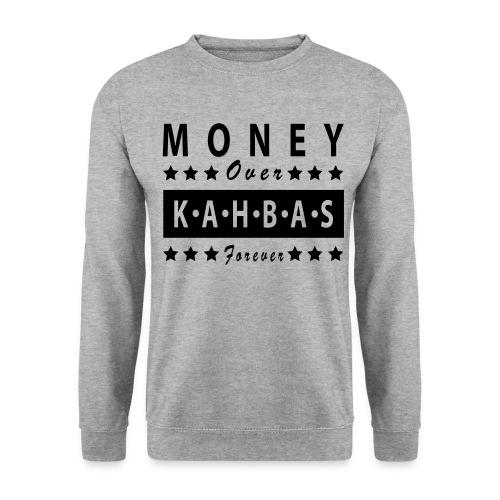 kahbas - Mannen sweater