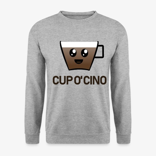 Kopje Cino - Unisex sweater