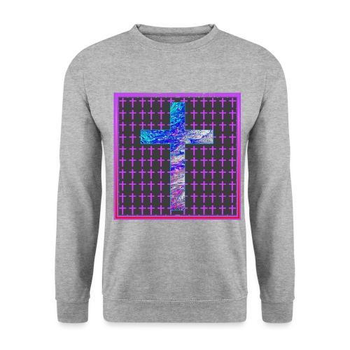 CROSS 1 - Unisex Sweatshirt