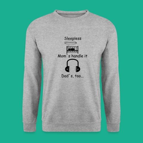 Sleepless - Unisex Pullover
