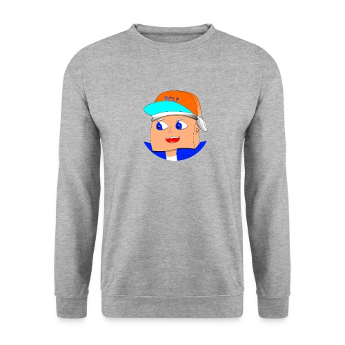 Profilbild Zeli - Männer Pullover