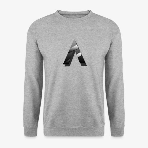 A for Arctic - Sweat-shirt Unisexe