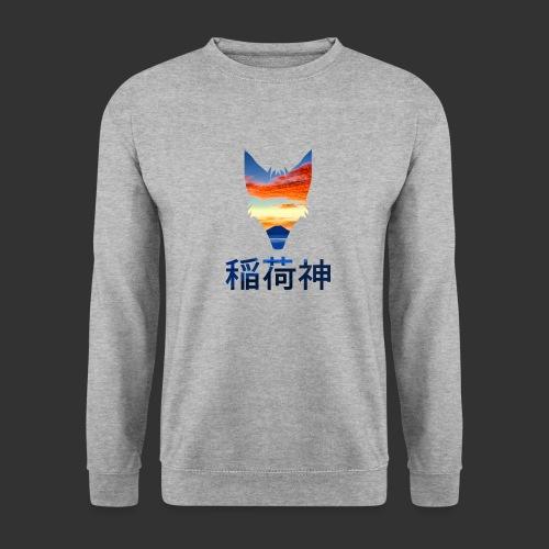 Inari Fox (Fuji Edition) - Sweat-shirt Unisexe