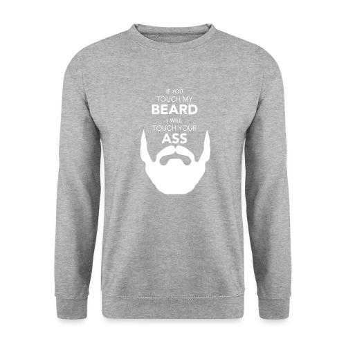 Beard - Unisex Pullover