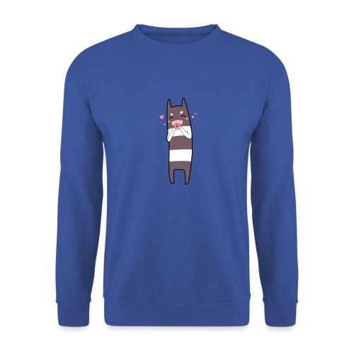 Donut Monster - Unisex Sweatshirt