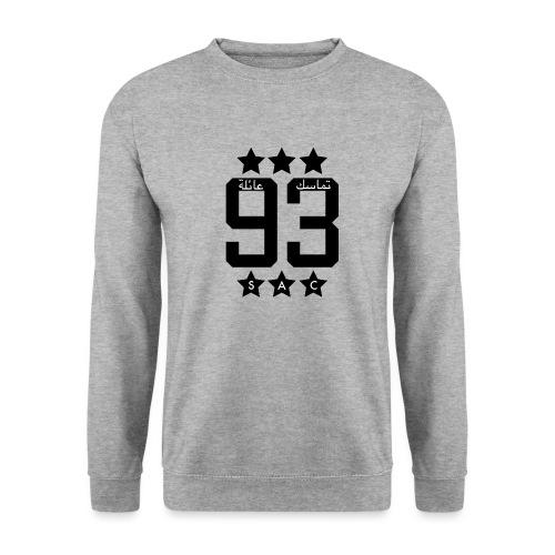 93 Design - Männer Pullover
