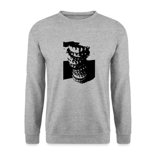 Kronkorken - Männer Pullover