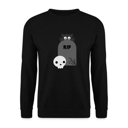 Dark But Cute - Unisex Sweatshirt