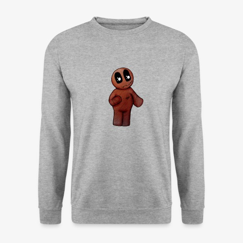vaudou snap III - Sweat-shirt Homme