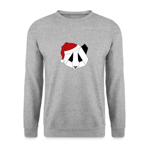 Christmas Panda - Unisex sweater