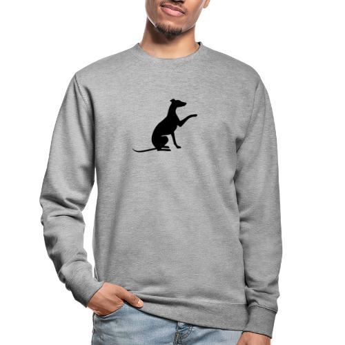 whippetsitzt - Unisex Pullover