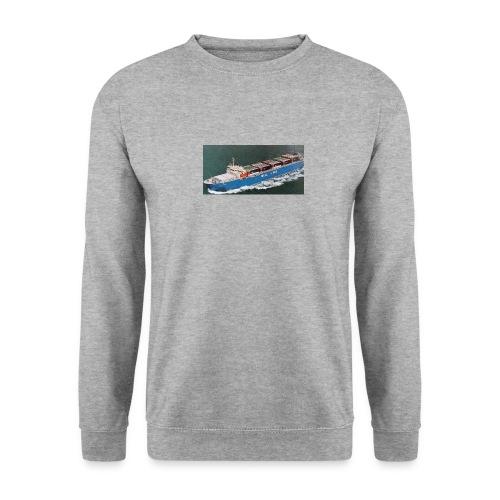 Bell Pioneer jpg - Unisex sweater