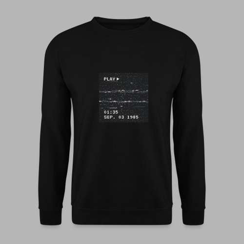 NX SURRXNDXR LOGO - Unisex sweater