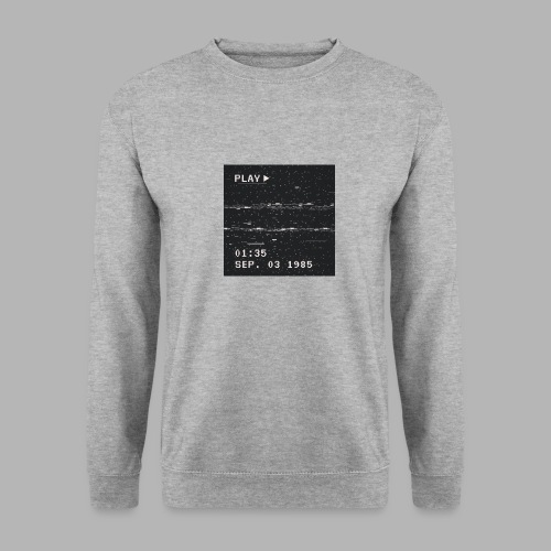 NX SURRXNDXR LOGO - Mannen sweater