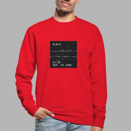 NX SURRXNDXR LOGO - Unisex sweater