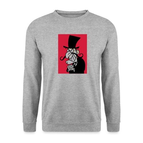 Villain - Men's Sweatshirt
