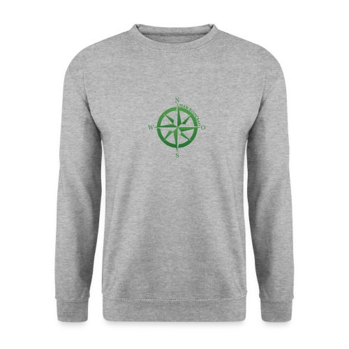 Team Bushcraft Kompass - Unisex Pullover