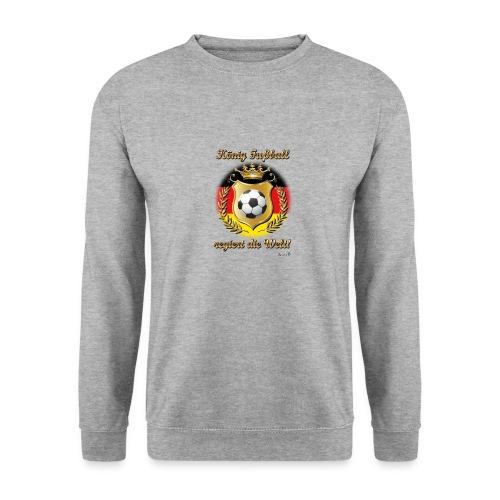 König Fussball03 - Männer Pullover
