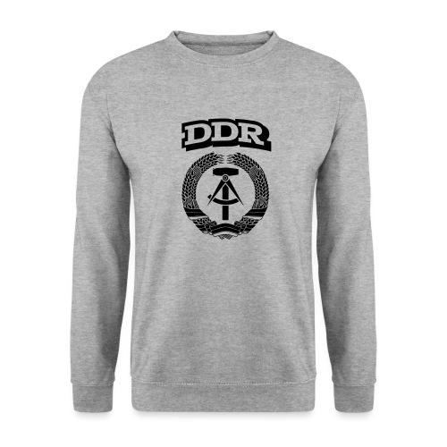 DDR T-paita - Unisex svetaripaita