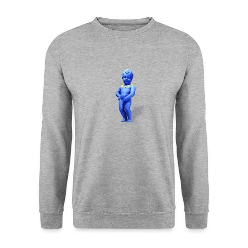 EUROPA mannekenpis ♀♂ | Enfant - Sweat-shirt Unisex