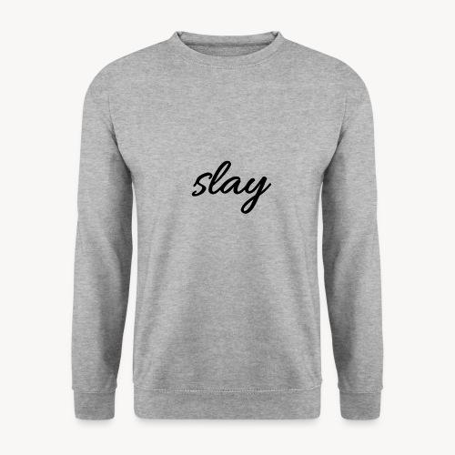 SLAY - Miesten svetaripaita