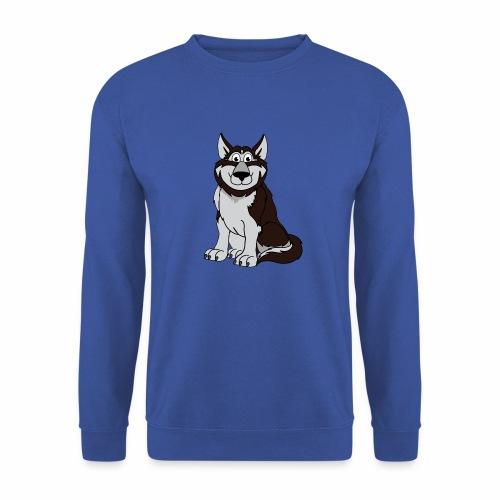 Husky - Männer Pullover