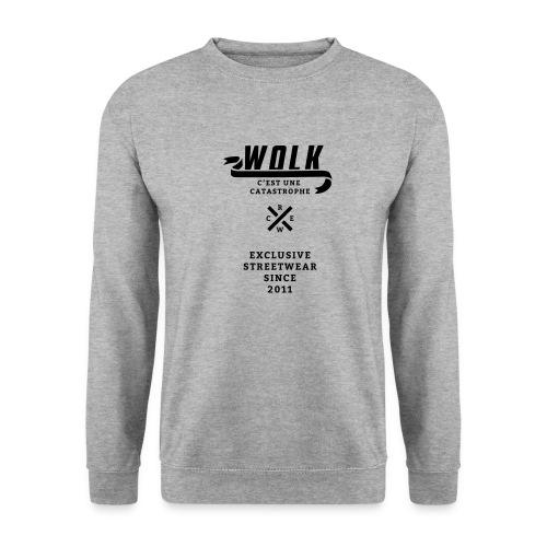 varsityx04 - Unisex sweater