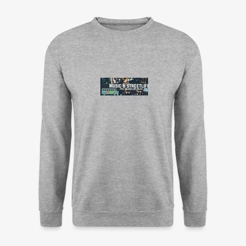 BeFunky Design - Sweat-shirt Homme
