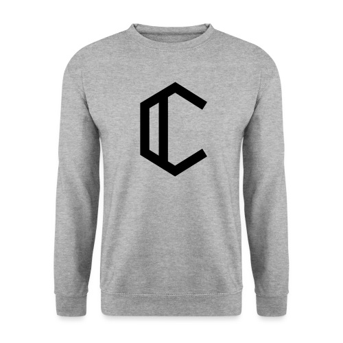 C - Men's Sweatshirt