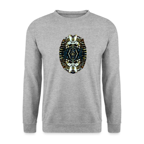 Steampunk Pharao - Unisex Pullover
