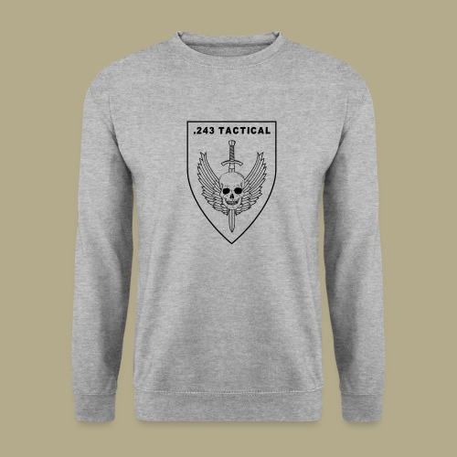 Club Logo - Unisex sweater