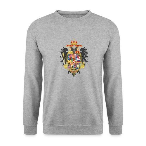 Bundesadler Doppeladler Deutschland Kaiser Joseph - Männer Pullover