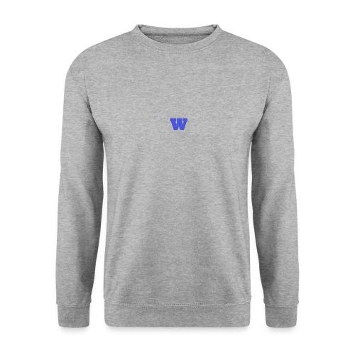 Weif logo - Unisex Pullover