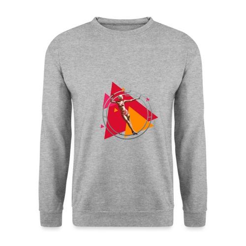 What comes around - Men's Sweatshirt