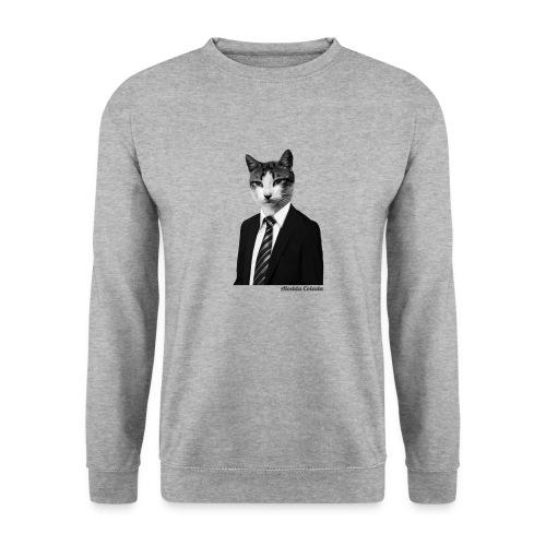 catsuit - Männer Pullover