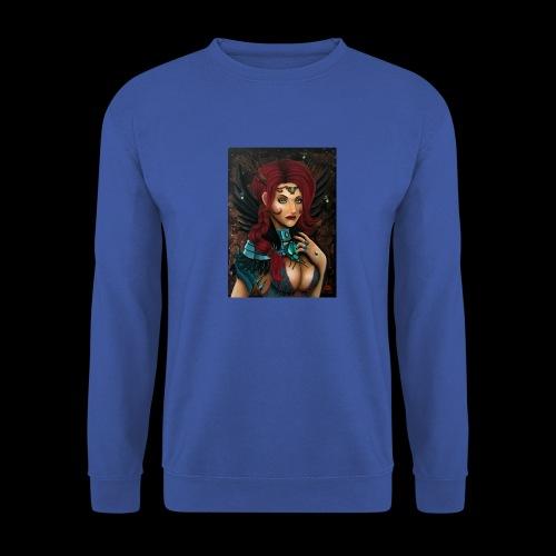 Nymph - Unisex Sweatshirt