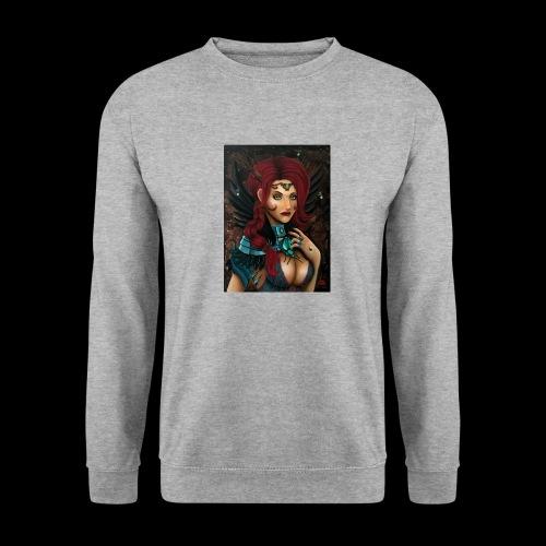 Nymph - Men's Sweatshirt