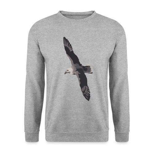 Eissturmvogel - Männer Pullover