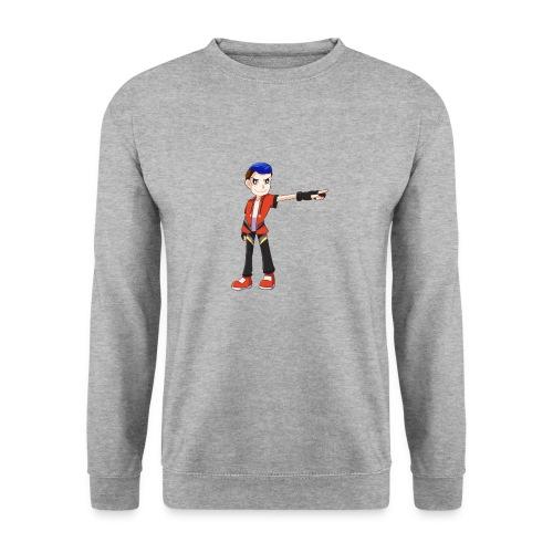 Terrpac - Men's Sweatshirt