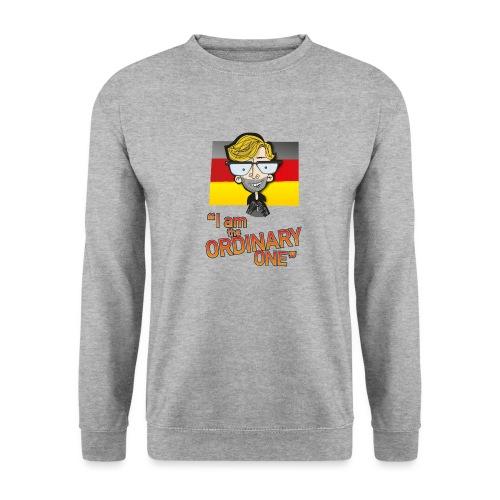 Design - Men's Sweatshirt