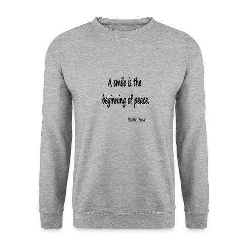 1 05 2 - Unisex Sweatshirt