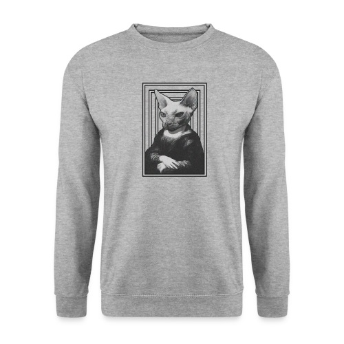 CAT LISA - Sudadera unisex