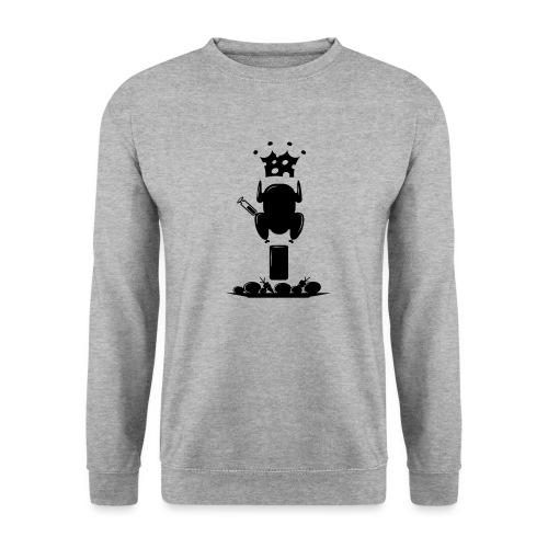 Bella maglietta per le donne 2 - Felpa da uomo